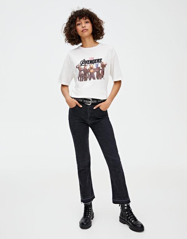 envío directo el precio más bajo seleccione original Pull and Bear mujer Otoño Invierno 2019-2020 - Blogmujeres.com