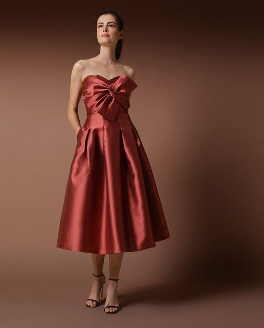 Vestidos Madrina Tallas Grandes El Corte Ingles Get 63fc1 6500f