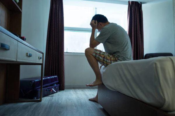 Insomnio cronico causas