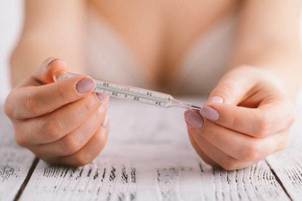 Sintomas de ovulacion