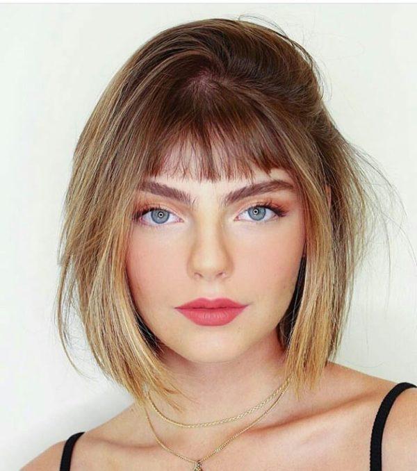 Cortes de cabello corto para mujeres jovenes