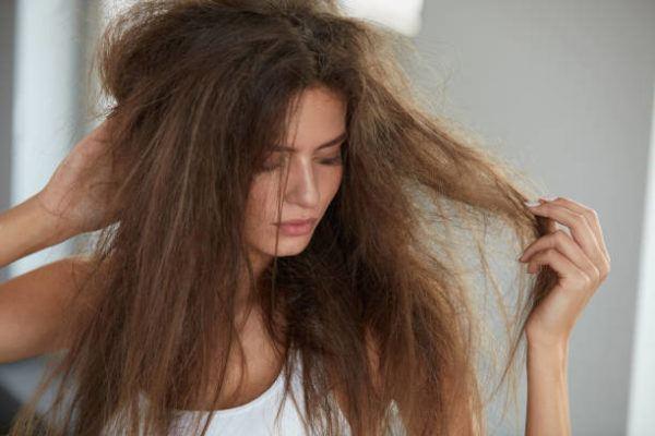 Trucos desenredar el pelo sin dolor