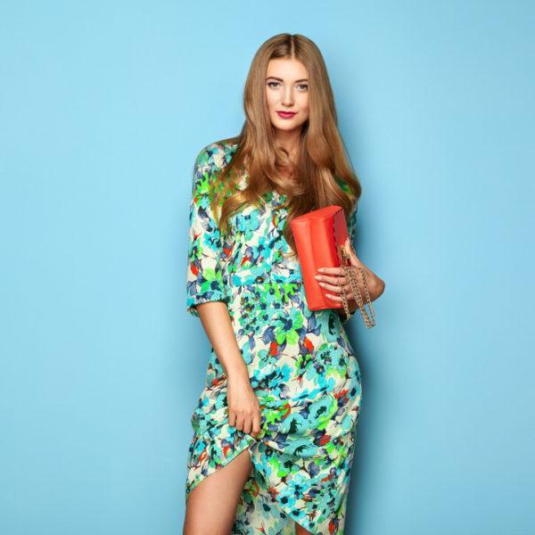 Boda de verano: ropa