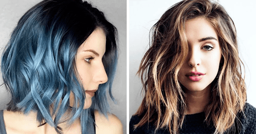 Haircuts and hairstyles for women 2020 - Blogmujeres.com