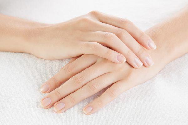 Principales causas de las estrías en las uñas