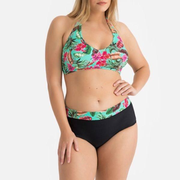 Bikinis Tallas Grandes Todos Los Bikinis Para Gorditas Verano 2020 Blogmujeres Com