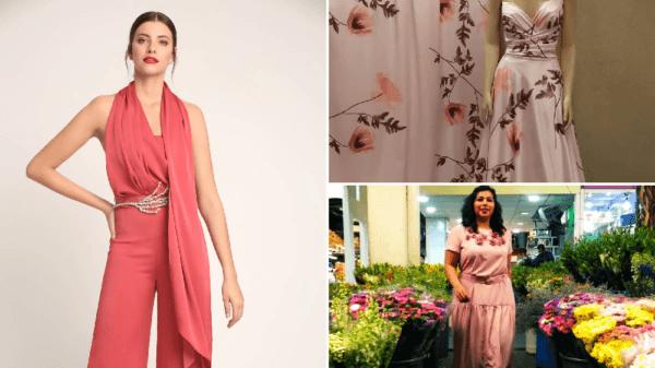 Vestidos De Comunion Para Madres 2021 Blogmujeres Com