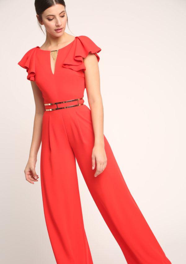 vestidos-de-comunion-para-madres-mono-rojo-alba-conde