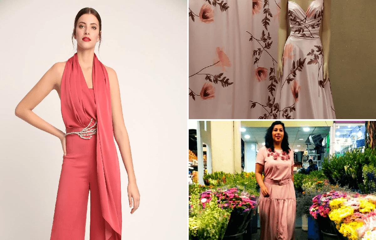 Vestidos De Comunión Para Madres 2021 Blogmujeres Com