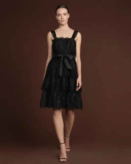 vestidos-de-fiesta-el-corte-ingles-boda-corto-negro-y-encaje-woman-fiesta