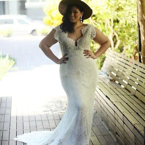 wedding-dresses-for-gorditas-vintage-forrellatfusio-instagram